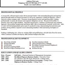 personal resume exles personal statement exles for resume exles of resumes