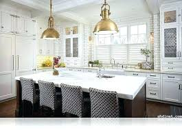 Transitional Pendant Lighting Transitional Pendant Lights Lighting Kitchen Brown Island With