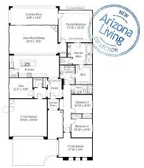Mattamy Homes Floor Plans by Jerome 4521 Eastmark