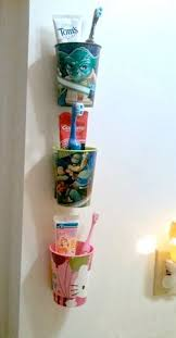 Make Your Own Bath Toy Holder by Best 25 Crayon Storage Ideas On Pinterest Kids Storage Toy