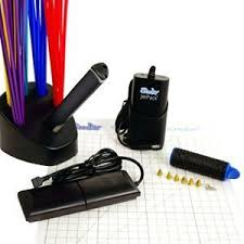 3doodler create 3d pen with 3doodler create 3d pen with 50 plastic strands no mess non toxic