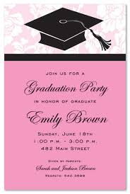 pink graduation cap best graduation cap pink invitations myexpression 19815