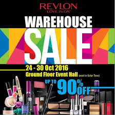 romantika home decor malaysia 24 30 oct 2016 sogo kl revlon warehouse sale warehouse sales