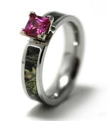 camo wedding rings for him and his and hers 925 sterling silver titanium camo wedding rings set