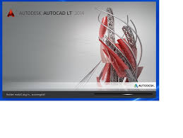 autocad 2014 lt not start halt on loading plug in accoremgd dll