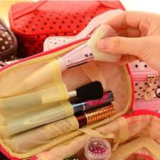 hsd 7 cute cosmetic bags women lady travel makeup bag make up bags