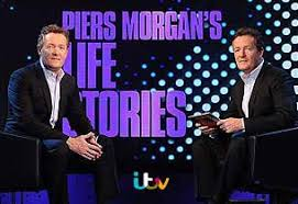 All our shows   ApplauseStore Applause Store Piers Morgan     s Life Stories
