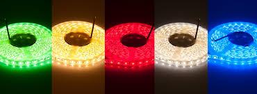 Led Flexible Light Strip by Custom Length Outdoor Led Flexible Light Strip 380 Lumens Foot