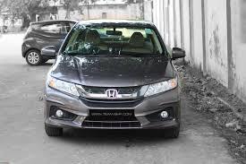 New Honda Civic 2015 India My First Sedan 2015 Honda City I Vtec Team Bhp