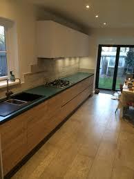 German Kitchen Handleless Matt German Kitchen Bounds Green Blax Kitchens Ltd