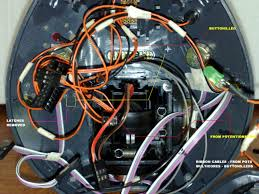 homemade usb joystick fairybotics