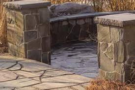 Irregular Stone Patio The Stone Store Natural Flagstone
