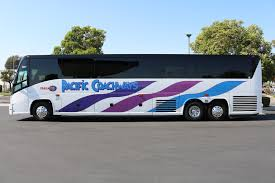 Luxury Power Outlets Fleet Charter Rentals Pacific Coachways Charter Services Los