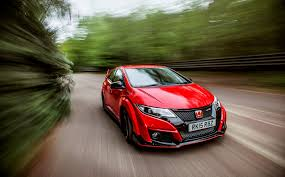 future honda civic the clarkson review 2016 honda civic type r