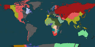 Map Request Request A Longer Lasting Molotov Ribbentrop Pact By Moxn On