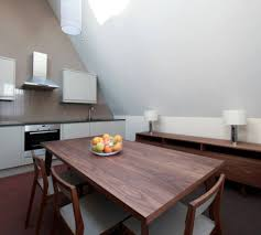 Esszimmertisch In Nussbaum Mint Design Tisch Quattro Rechteckig Echtholz In Nussbaum Eiche