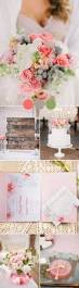 Pink And Grey Color Scheme 184 Best Spring Wedding Colors Images On Pinterest Spring
