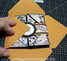 How To Make Punch Cards - best 25 make envelopes ideas on pinterest paper envelopes how