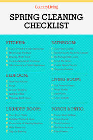 Spring Home Tips 30 Spring Cleaning Checklist U0026 Tips How To Spring Clean