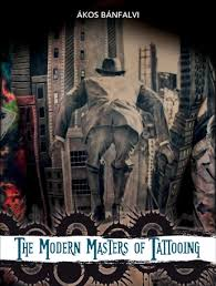 the modern masters of tattooing exclusive interviews with a few