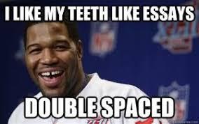Big Teeth Meme - teeth puns kappit