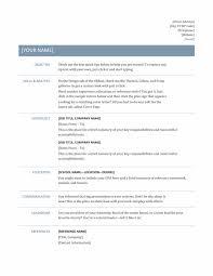 professional resume template 3 nardellidesign com
