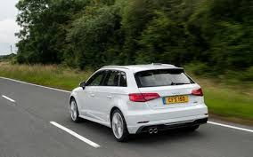 Most Comfortable Car To Drive 2016 Audi A3 Review Better Value Than A Vw Golf
