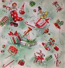 best 25 vintage wrapping paper ideas on vintage