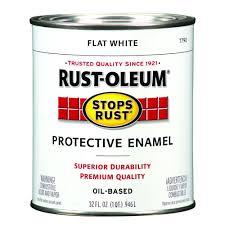 rust oleum specialty 1 qt bar b que black satin high heat paint