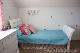 Gold And Coral Bedroom Coral Aqua And Gold Tween Room