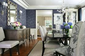 Light Blue Dining Room Royal Blue Dining Room Chairs Chuck Nicklin