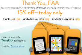 amazon offer on black friday amazon special 15 off for kindle kindle firehd and kindle fire