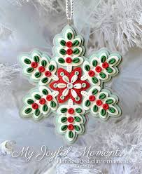 1086 best clay images on ornaments