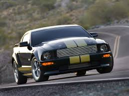 mustang shelby modified ford mustang shelby gt h 2006 pictures information u0026 specs