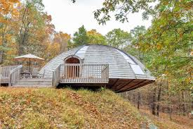 dome house for sale this rotating domespace home is for sale for under 1 million