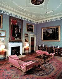 Scottish Homes And Interiors by Scotland A Legacy Of Cultural Achievement Iii The Decorative