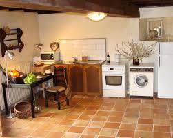la maison de la cuisine the house to the river in charente