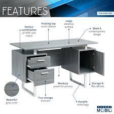 metal computer desks workstations metal computer desk home desk ideas