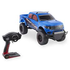 Ford Raptor Model Truck - fast lane xps 1 6 scale remote control car ford f 150 svt raptor