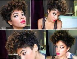 curly tapered afro women 200 best sexy tapered natural hairstyles images on pinterest