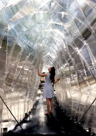 Glass Pavilion 2b Glass Pavilion University Of Southern California Arch2o Com