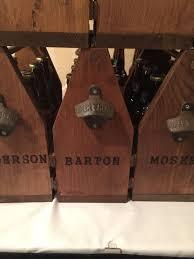 wooden groomsmen gifts best 25 groomsmen gifts ideas on