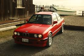 lexus v8 in bmw e30 mechanical and simple the bmw e30 automobile magazine