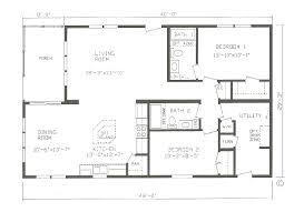 small modular homes on prefab cottage houses floor plans unusual