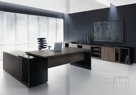 Modern Style Desks Modern Contemporary Executive Desk Contemporary Throughout Modern