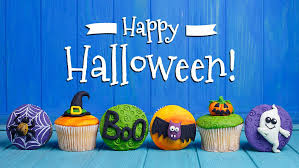 quotes and sayings to wish a happy halloween