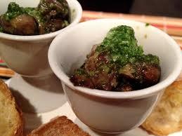 escargot cuisine escargot in garlic butter breakfast in bed stuy