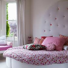 Pink Girls Bedroom Girls U0027 Bedrooms Ideal Home