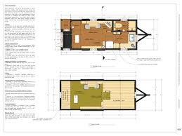 no 1 tiny house plan free pdf plan download tiny house