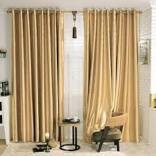 Gold Color Curtains 33 Best Curtains Images On Pinterest Sheet Curtains Blinds And